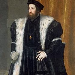 Ferdinand I. Habsburský nemohl splnit všechny sliby, které si po něm české stavy před nástupem na trůn vynutily