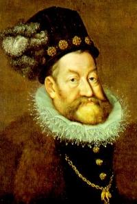 Rudolf II. přesunul hlavní sídlo do Prahy