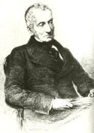 kancléř kníže Metternich