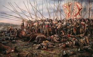 Bitva u Rocroi (1643)