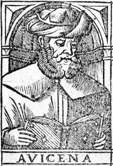 Avicenna, středověký perský učenec, filozof, politik, básník, přírodovědec a otec moderní medicíny