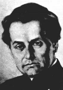 P. Anton Bernolák (3. 10. 1762 – 15. 1. 1813), katolický kněz a lingvista