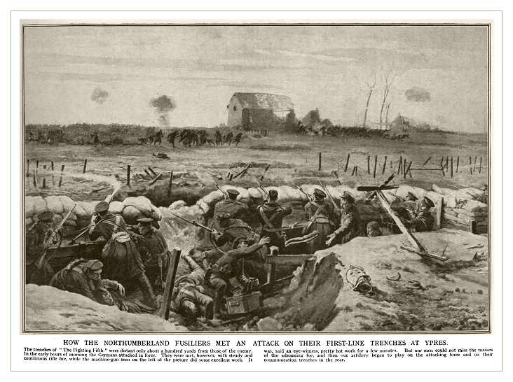 second battle of ypres Definition of second battle of ypres in the audioenglishorg dictionary meaning of second battle of ypres what does second battle of ypres mean proper usage of the word second battle of ypres.