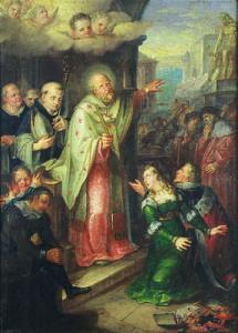 Bořivoj, první historicky doložený český kníže