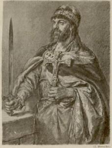 Měšek I. (935? – 25. května 992), nejstarší historicky doložený polský kníže z rodu Piastovců