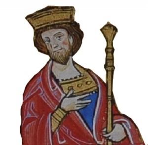 Přemysl Otakar I. (1155 nebo 1167 - 15. 12. 1230), český kníže a král