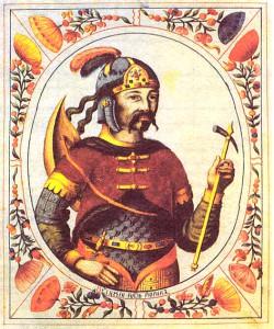 Rurik (též Rjurik), legendární zakladatel nejstarší ruské panovnické dynastie Rurikovců