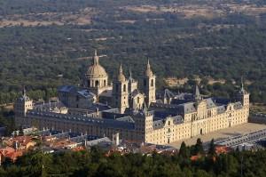 Palác španělského krále, Escorial.