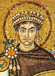 Justinián I. (482 ?  – 14. listopadu 565), císař východořímský