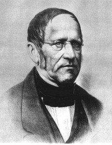 František Palacký (14. 6. 1798 – 26. 5. 1876)