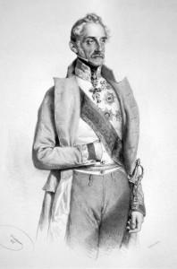 Alfred kníže Windischgrätz (11. 5. 1787 - 21. 3. 1862), český šlechtic, který během revolučního roku přišel o manželku