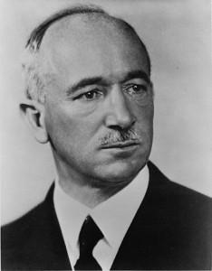 Prezidentské volby roku 1935 vyhrál Edvard Beneš doporučený T. G. Masarykem