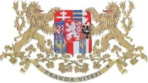 Velký znak Československé republiky