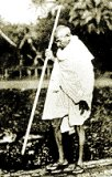 Mahatma Gándhí (1869 – 1948)