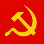 Kladivo a srp – symboly komunismu