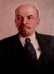 Vladimír Iljič Lenin (1870 – 1924)