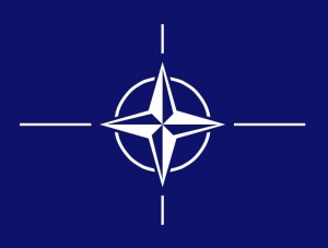 NATO - North Atlantic Treaty Organization (Severoatlantická organizace)
