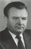 Klement Gottwald (23. 11. 1896 – 14. 3. 1953)
