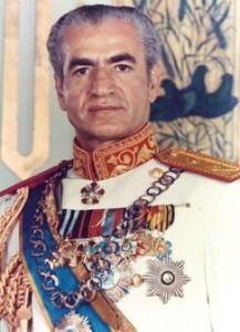 Muhammad Rezá Šáh Pahlaví Árjamehr (1919 - 1980)