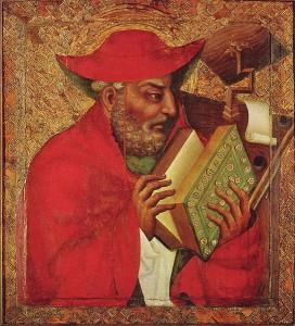 Mistr Theodorik.