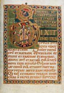 Sv. Václav.