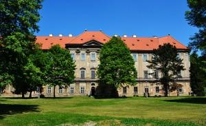 Klášter v Plasích byl jedním z desítek zrušených klášterů během reforem Josefa II.